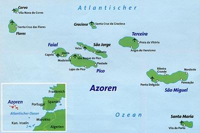 Azoren Tipp: Açorsonho Aparthotel ohne Transfer ****