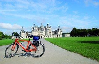 Die Schlösser der Loire – 8-tägige individuelle Radreise