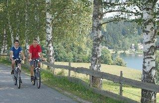 Donau Preisknüller-Tour – 7-tägige individuelle Radreise